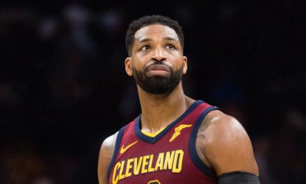 Tristan Thompson Finally Breaks Social Media Silence After Cheating On Khloe