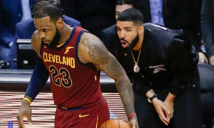 Drake's Beef History with NBA Players