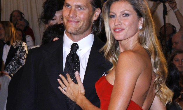 Tom Brady Negotiated Playing Two More Seasons with Gisele