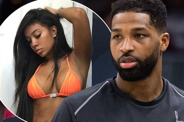 Tristan Thompson Felt Pressured Into Hooking up with NBA Groupies on the Road