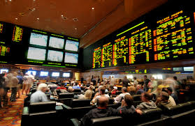 States Now Have the Go-ahead to Legalize Betting on Sports
