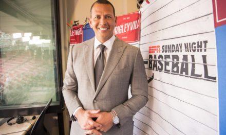 "ESPN to Present ""Pivot with Alex Rodriguez"" in 2018"