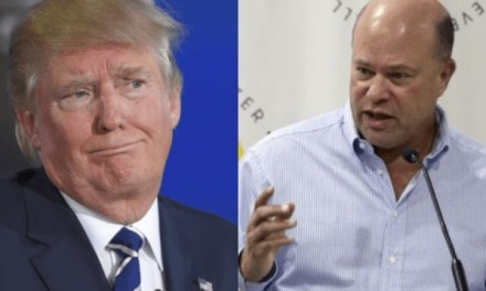 Panthers New Owner David Tepper Called Trump a 'Demented, Narcissistic Scumbag'