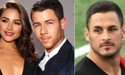 Nick Jonas Reaches out to Danny Amendola's Ex Olivia Culpo