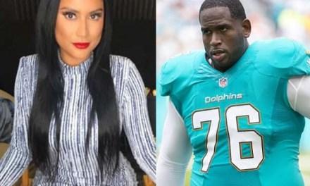 Former NFL Player Branden Albert is Suing Michelle Pooch