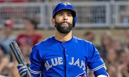 The Mets Signed Jose Bautista to a One Year Deal