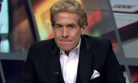 Skip Bayless Took Shots at LeBron and the Cavs, Says they Should Have Won the Series in 5 Games