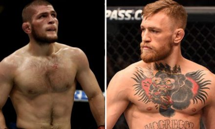 Dana White to Meet with Conor McGregor in Las Vegas  About Next Fight