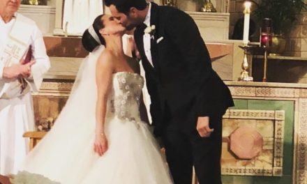Former NFL Quarterback Matt Leinart Marries TV Actress  Josie Loren