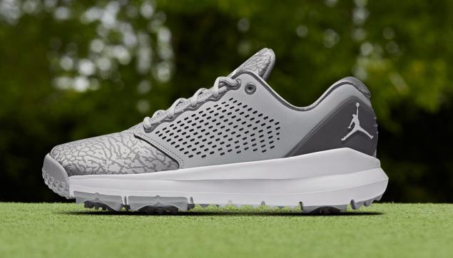 5e328836bf0 Air Jordan Trainer ST G Golf Shoe - Sports Gossip