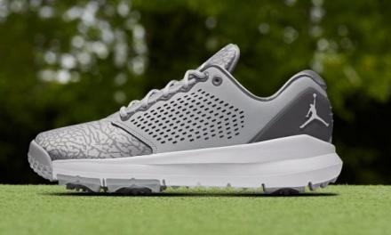 Air Jordan Trainer ST G Golf Shoe