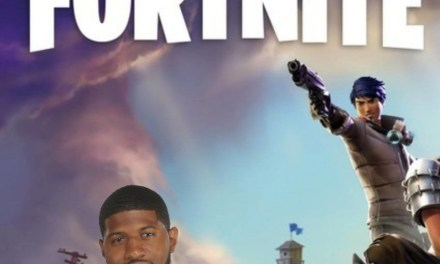 Paul George to Compete in Fortnite Pro Am Tournament
