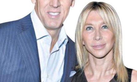 Meet Bryan Colangelo's Wife Barbara Bottini