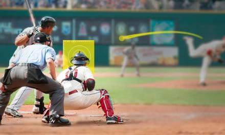 Major League Baseball On its Way Towards an Automated Strike Zone?