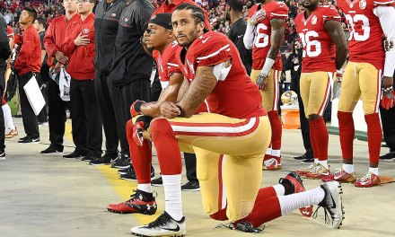 """Colin Kaepernick's Lawyer Says Someone is Ready to """"Dime Out The NFL"""""""