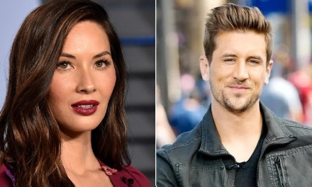 Aaron Rodgers Brother Jordan Responds to Olivia Munn's Family Comments