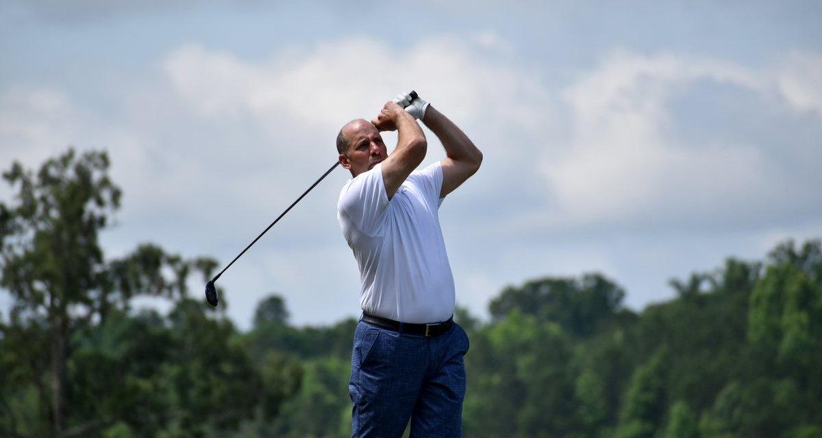 John Smoltz Qualifies for U.S. Senior Open