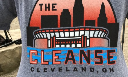 Hue Jackson Raised $30k for Charity by Cleansing the Browns of Losing