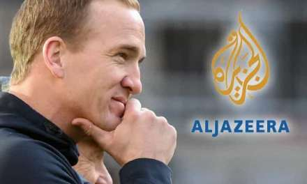 Retraction on Peyton Manning's Confirmed HGH Use to Al Jazeera Story