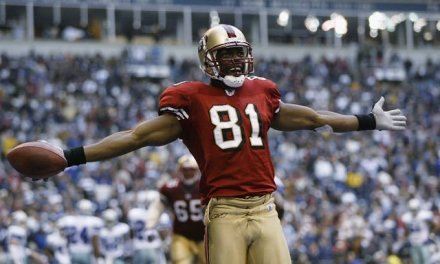 Terrell Owens Declined His Invitation to the HOF Induction Ceremony