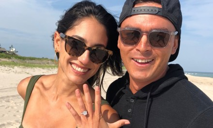 Rickie Fowler is Engaged to Allison Stokke