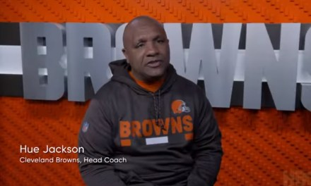Promo Released for the Browns Appearance on Hard Knocks