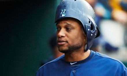 Robinson Cano Lost His Starting Second Base Job With PED Suspension