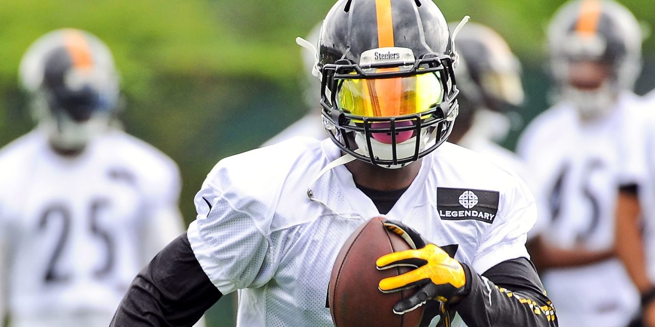 Le'Veon Bell Wants Over $14 Million a Year