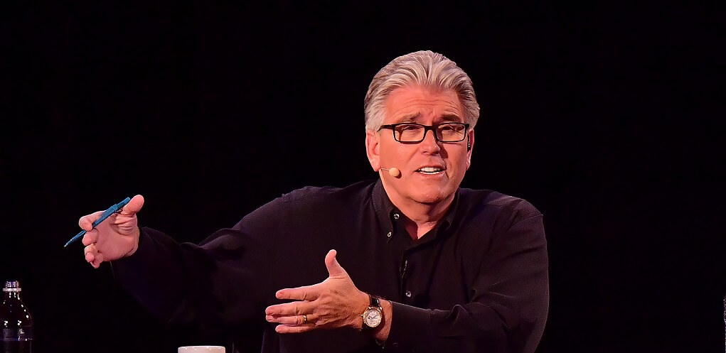 Mike Francesa Creates Daily Fantasy 10 Years Too Late