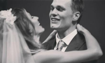 Gisele Bundchen Reveals how Tom Brady Proposed