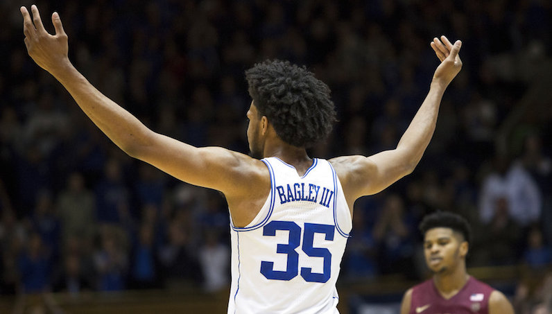 31fd663125d0 Marvin Bagley Expected to Ink Huge Shoe Deal with Puma - Sports Gossip