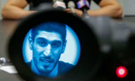 Enes Kanter's Father Mehmet Sentenced to 15 Years in Prison
