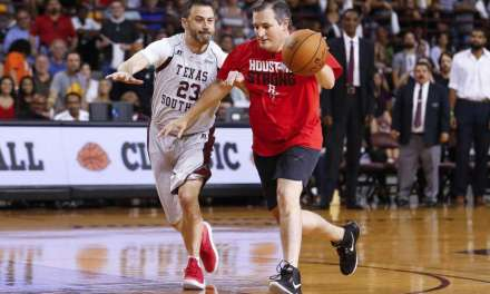 Kimmel vs Cruz – Blobfish Basketball Classic Full Game