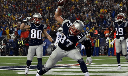 Gronk Trade Was Discussed with At Least Four Teams