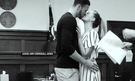 Larry Nance Jr. and Hailey Pince Officially Married