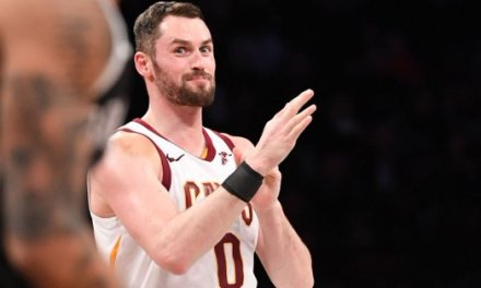 Cavaliers Want Kevin Love With or Without LeBron
