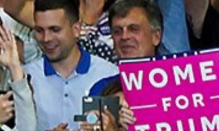 Kevin McHale is a Trump Guy