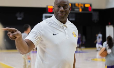 Los Angeles Lakers Warn Staff about Tampering with Free Agency