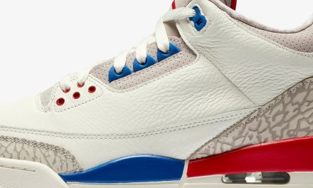 Air Jordan III International Flight to be Released