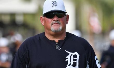 Tigers Fire Pitching Coach Chris Bosio for Insensitive Comment