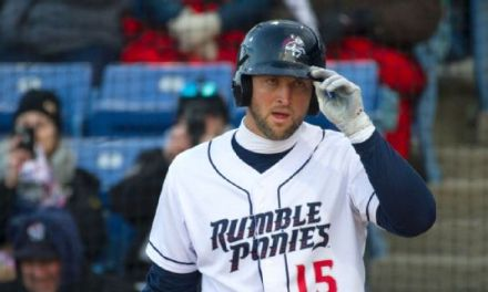 Tim Tebow Named to Eastern League All-Star Team