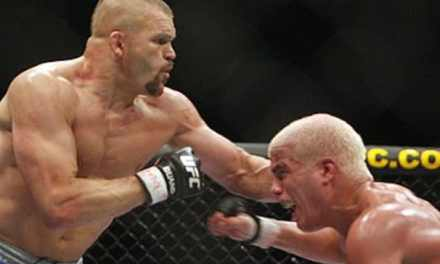 Chuck Liddell and Tito Ortiz agree to Third Fight
