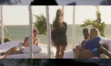 """Odell Beckham Jr. and Brad Wing Make an Appearance in Nicki Minaj's Music Video with Ariana Grande for """"Bed"""""""