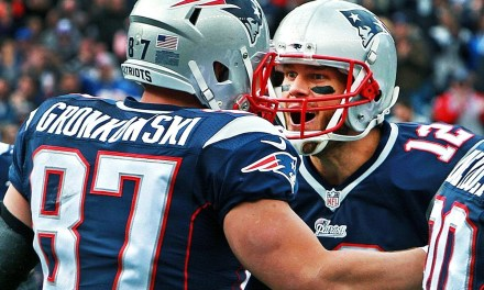 Gronk Could Still Be Traded?