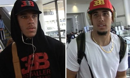 LiAngelo Ball Says That He Will Be on the Lakers