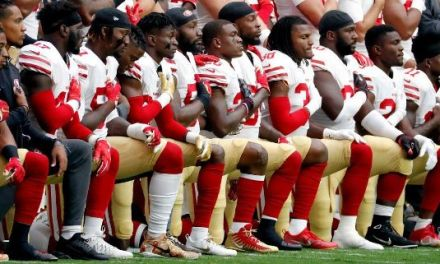 NFLPA Files Grievance to Fight Anthem Policy