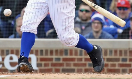 MLB Willing to Adjust Rules for Colored Cleats