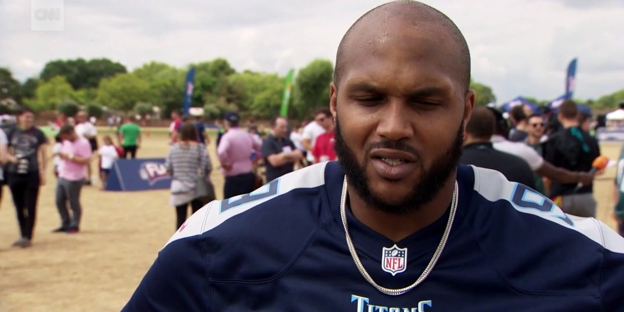 Titans' Jurrell Casey to Protest Despite Anthem Policy