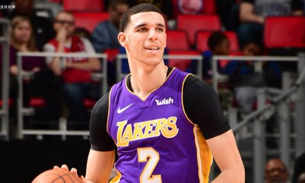 Lonzo Ball had Successful Arthroscopic Surgery