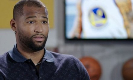 DeMarcus Cousins Has a Message for His critics of Move to Warriors